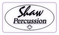 ShawPercussion